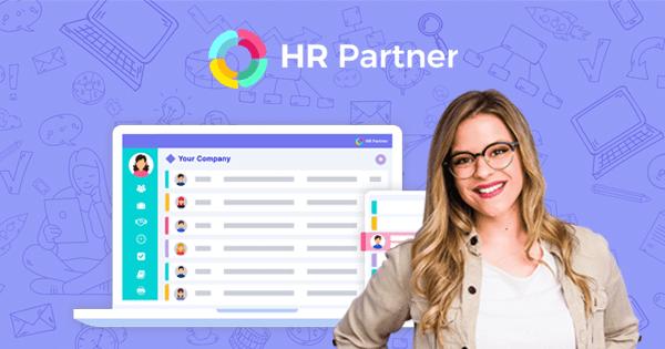 HR Partner - HR & Recruitment for Efficient Teams